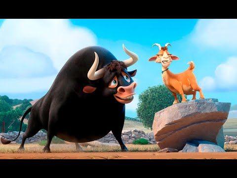 Ole El Viaje De Ferdinand 2017 Hd 1080p Peliculas Completas En Espanol Latino Youtube In 2020 Animation Ferdinand Youtube