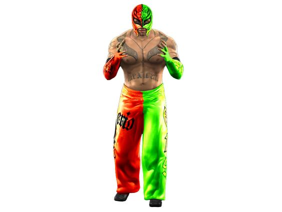 rey mysterio pink - Google Search