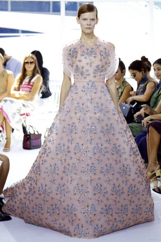 Summer dress vogue youngblood