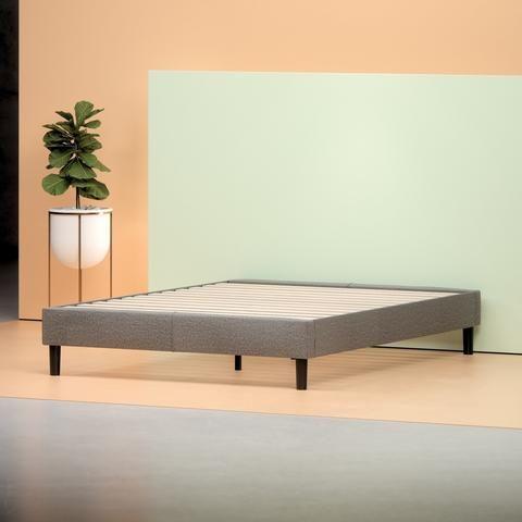 Sona Upholstered Platform Bed Upholstered Platform Bed