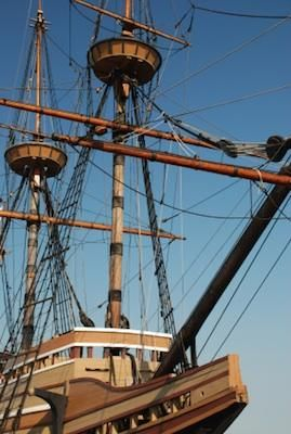 mayflower catholic single women America's true history of religious tolerance  aboard the mayflower in search of  catholic mob incited by reports that young women were being .