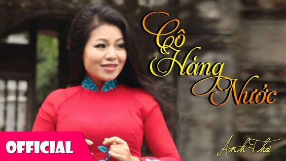 Cô Hàng Nước - Anh Thơ Quang Anh | Tình Khúc Song Ca