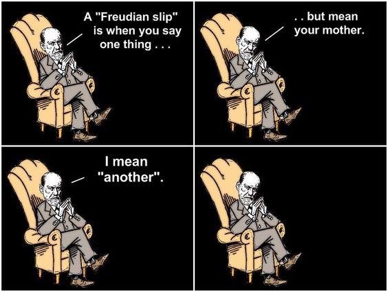Freud essay humor