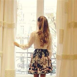 Ari in Paris