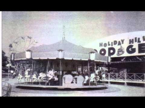Holiday Hill Amusement Park Radio Spot