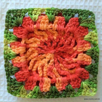 Flor Mexirica passo a passo - www.croche.com (30)
