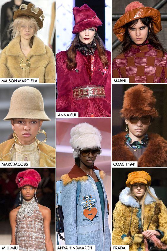 Retro Hats