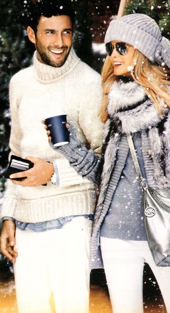 winter-skii-jackets to wear at the SKI PARTY AT THE CHALET...BellaDonna