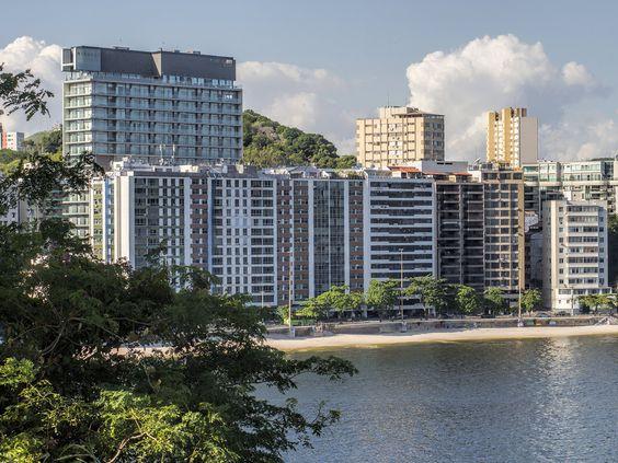 https://flic.kr/p/GjNfwN | Prédios Brasileiros | Na bela cidade de Niterói, Brasil.  Tenham um dia feliz.  ____________________________________________  Brazilian Buildings  At the beautiful city of Niterói, Brazil.  Have a happy day! :-)  ____________________________________________  Buy my photos at / Compre minhas fotos na Getty Images  To direct contact me / Para me contactar diretamente: lmsmartins@msn.com