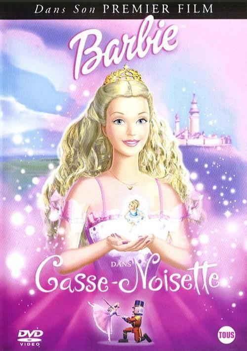 Barbie Casse Noisette Film Enfance