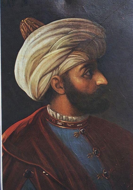 El Imperio tras la caída de Constantinopla 816e4643f3a1bde75ed908aff5555c3d