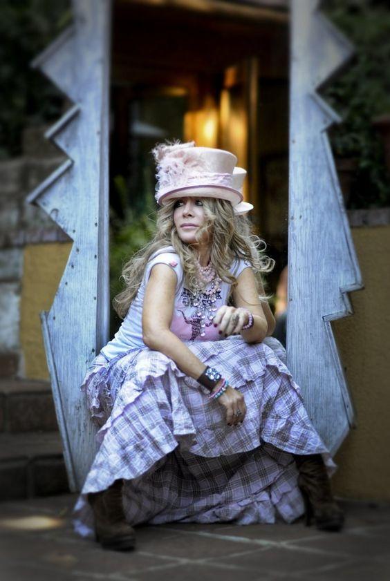 Princess skirt marrikanakk.com - #CowgirlChic