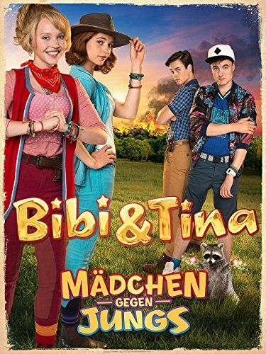 Bibi & Tina: Mädchen gegen Jungs Amazon Video ~ Lina Larissa Strahl, https://www.amazon.de/dp/B01H0IYQQS/ref=cm_sw_r_pi_dp_wKkLxbD9R8A8P