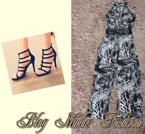 ***Blog Mulher Fashion ***Vanda Ramos***: Dicas