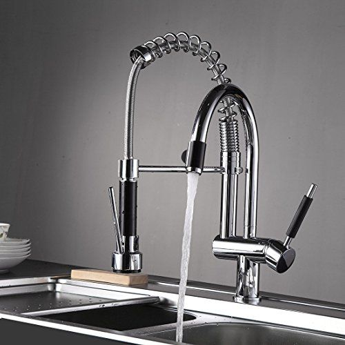 Top 10 Commercial Kitchen Faucets Sanitary Of 2020 With Images