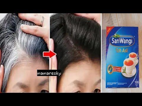 Rambut Uban Hilang Selamanya Tampa Balik Lagi Youtube Kesehatan Alternatif Obat Alami Tanaman Obat