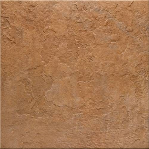 Gresie Exterior Rosu Carmin Fossile Slate Karmin 39 6x39 6 Cm Opoczno Colectia De Gresie Pentru