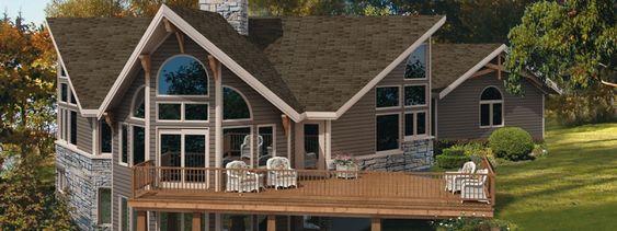 Viceroy homes models post beam the torrington for Viceroy homes models