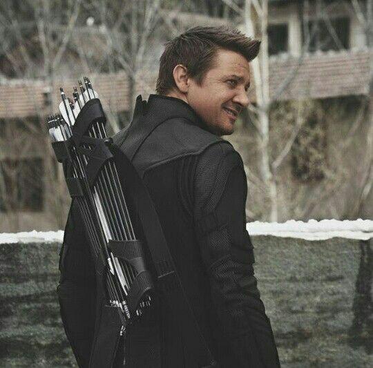Hello, Hawkeye.