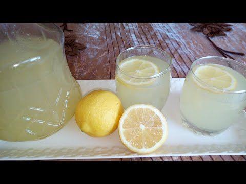تحضيرات رمضان مركز الليمون الحامض لتحضير عصائر رائعة و منعشة مع كيفية التجميد كأساس لعصائر رمضان Youtube Glass Of Milk Youtube Drinks
