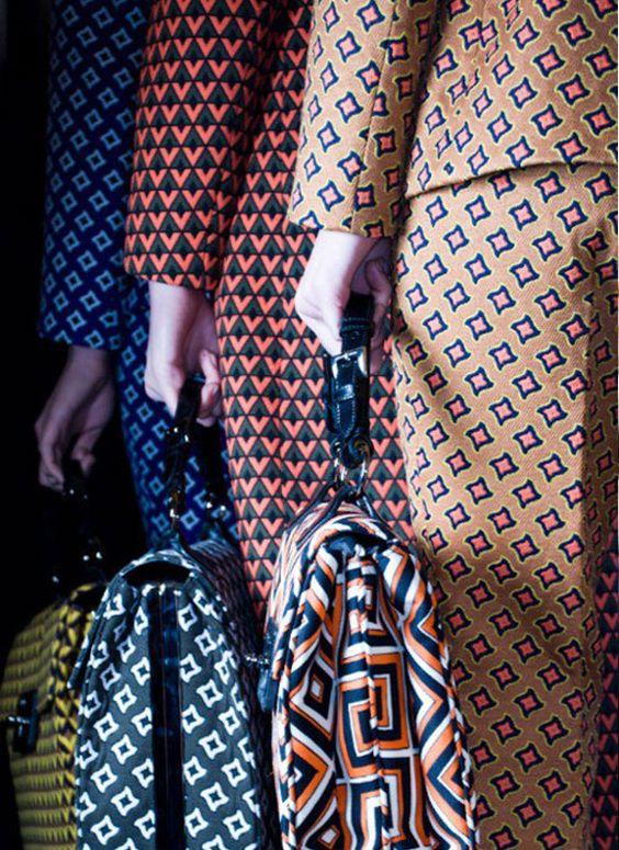 Tendência: conjuntinho #moda #tendencia