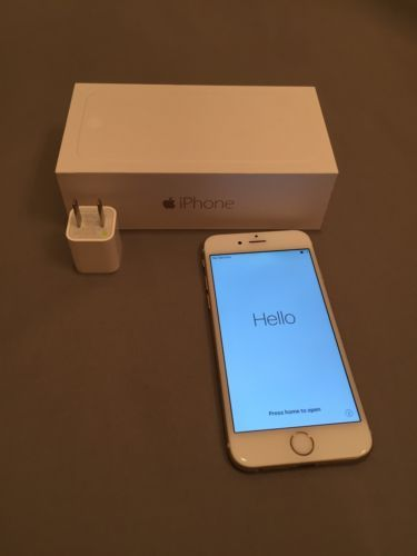 Apple iPhone 6 - 16GB - Gold (AT&T) Smartphone https://t.co/0hT58EFfBs https://t.co/qcUlGUQBAQ