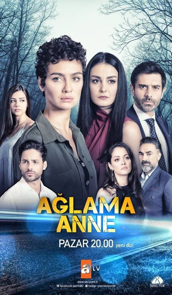 Pin By Aurela Kuci On Posters Turkish Film Anne Series Movies