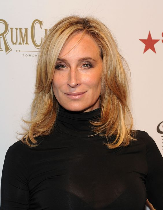 'Real Housewives Of New York' 2014: Sonja Morgan Shares Throwback Photo From Her Modeling Years [VIDEO]