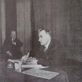 Radiestesistas André de Bélizal