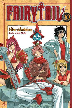 by Hiro Mashima SHADOWS OF THE PAST Erza Scarlet is the most kick-butt woman wizard in Fairy Tail, but in the past this indomitable fighter was . . . a slave? Now she finds out hat her old companions