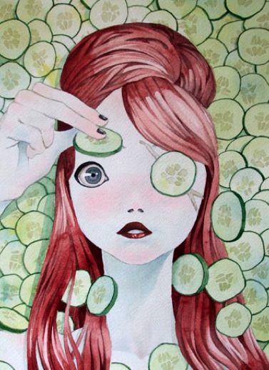 Jilipollo: las ilustraciones están en el limbo « Cultura Colectiva