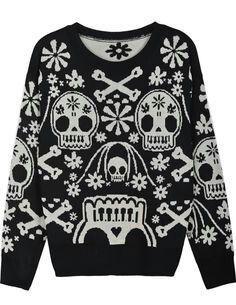 Skulls!: