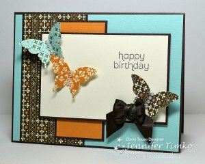 FMS43 - Spicy Butterflies