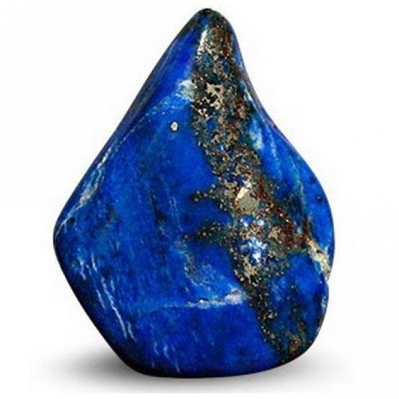 Trommelsteine Lapis lazuli