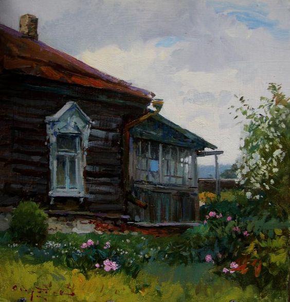 Свиридов Сергей