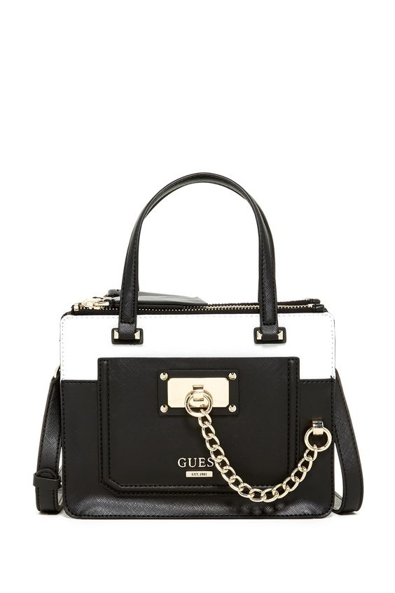 GUESS | Forget Me Not Satchel | Nordstrom Rack