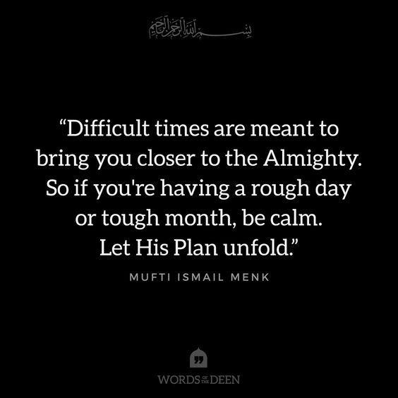 Be Calm Islam Quotes Faith Islamic Quotes Quran Quotes Quotes