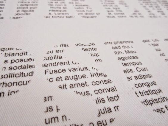 Imprimer sur tissus des photos ou texte avec une imprimante jet d 39 encre astuces au 303 - Imprimer photo sur tissu ...
