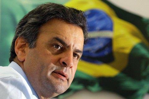 """""""Quem toma medida impopular é Dilma"""", diz Aécio; tucano critica ataque de petistas à liberdade de imprensa   Reinaldo Azevedo - Blog - VEJA.com"""
