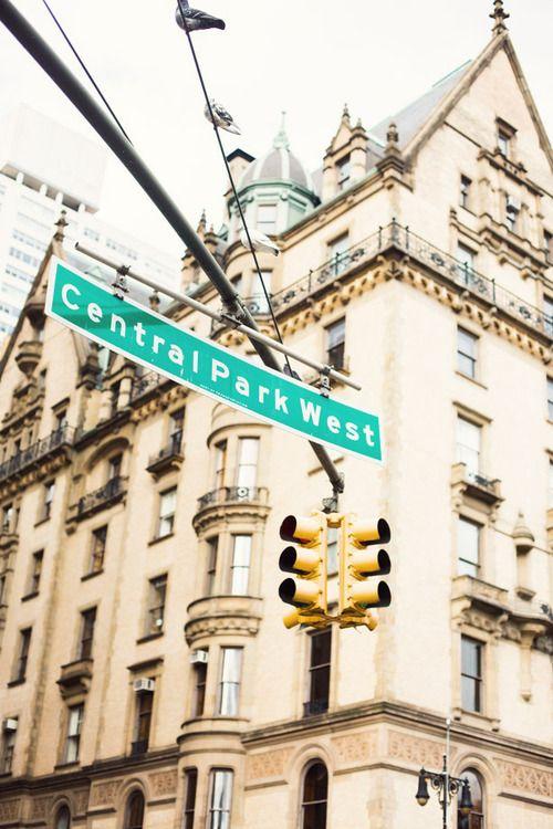 central park west in a new york state of mind pinterest rh pinterest com