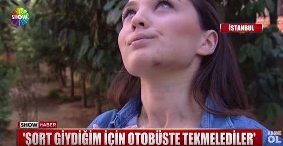Mucha gente en Turquía está tomando las calles y las redes sociales en protesta porque un tribunal de ese país liberó a un hombre el domingo pasado después de que este confesara haberle dado una patada en la cara a una mujer por llevar puestos unos pantalones cortos.