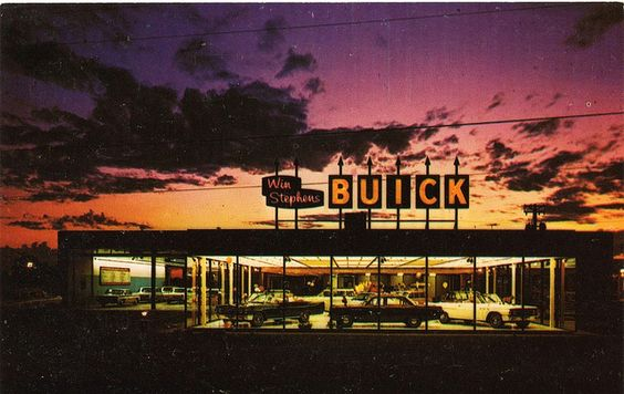Win Stephens Buick Minneapolis Minnesota 1963 Buick In This