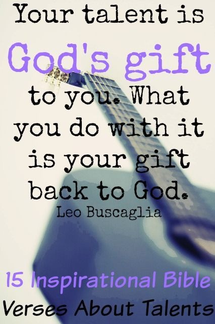 skills and abilities as spiritual gifts from god And i have filled him with the spirit of god, with ability and there are different gifts, but the same spirit exodus or with spiritual gifts fitting for.