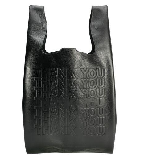 bag thank you