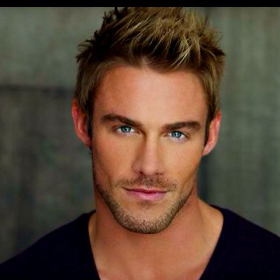 Would like to cast my vote for Jessie Pavelka to play Christian Grey!!!!!!!!!  He is EXACTLY how I imagine Christian in my head!