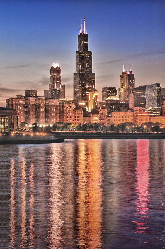 Towers Chicago And The O 39 Jays On Pinterest