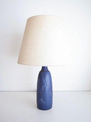 Soholm Stentoj Table Lamp  Product : Soholm Stentoj   Denmark Size : φ300 H490 mm Stock : 1