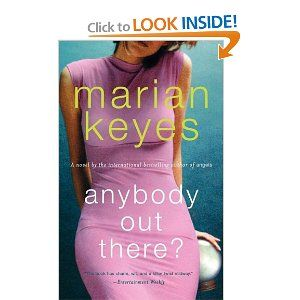 Marian Keyes has mastered the balance between crackling humor and caramel thick disaster. This one is a delight. It haunted me after I read it... but in a good way.