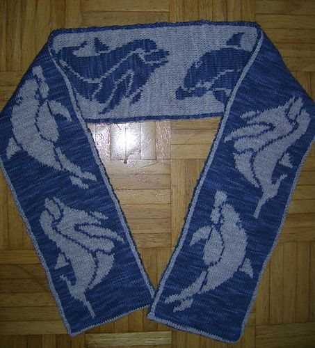 Dolphin Knitting Pattern Free : Pinterest   The world s catalog of ideas