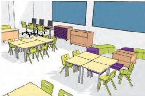 classroom layout - Google Search